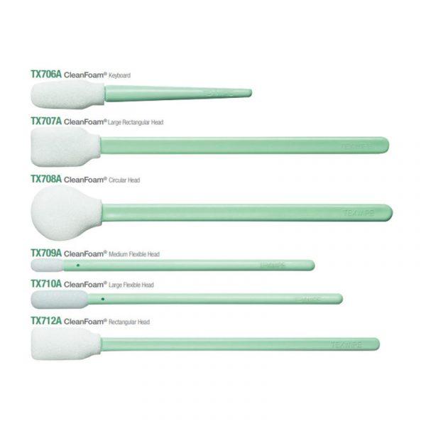 CleanFoam® Series A